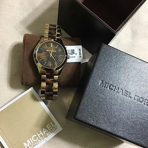 🖤Authentic Michael Kors Watch